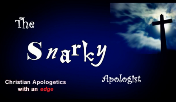 snarky apologist