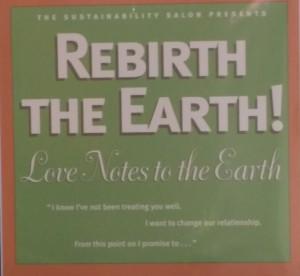 Rebirth the Earth 2