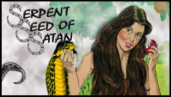 serpent seed art