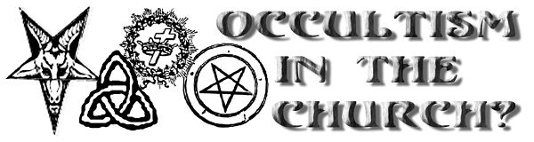 Occultism in the Church? (Part 1) | Midwest Christian