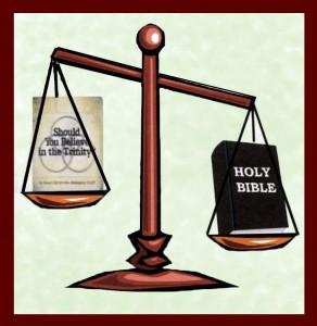 believe trinity graphic