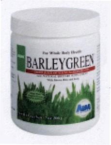 barleygreen graphic color
